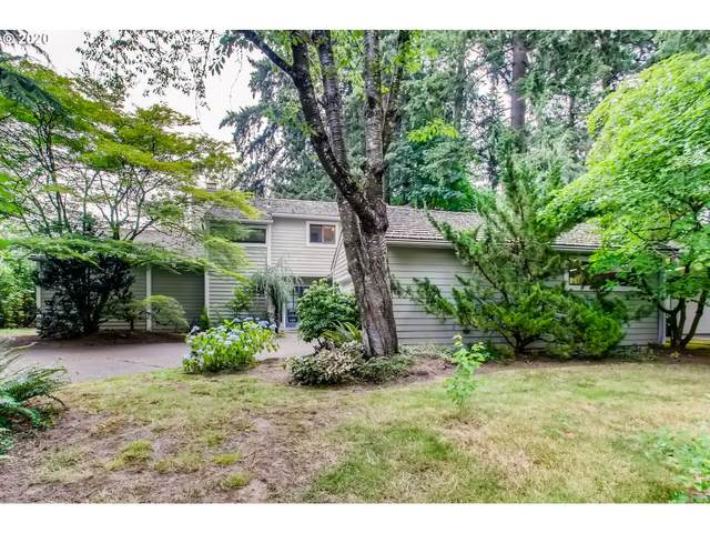 3766 SE Madsen Ct, Hillsboro, OR 97123 (MLS #20250857) :: Next Home Realty Connection