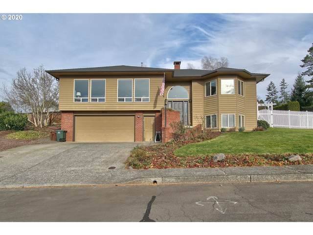 3815 T Cir, Washougal, WA 98671 (MLS #20250878) :: TK Real Estate Group