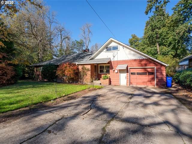 5701 SW Miles Ct, Portland, OR 97219 (MLS #20251007) :: Holdhusen Real Estate Group