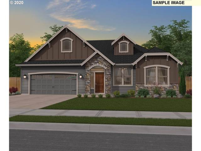 W Magnolia Loop, Washougal, WA 98671 (MLS #20251304) :: Gustavo Group