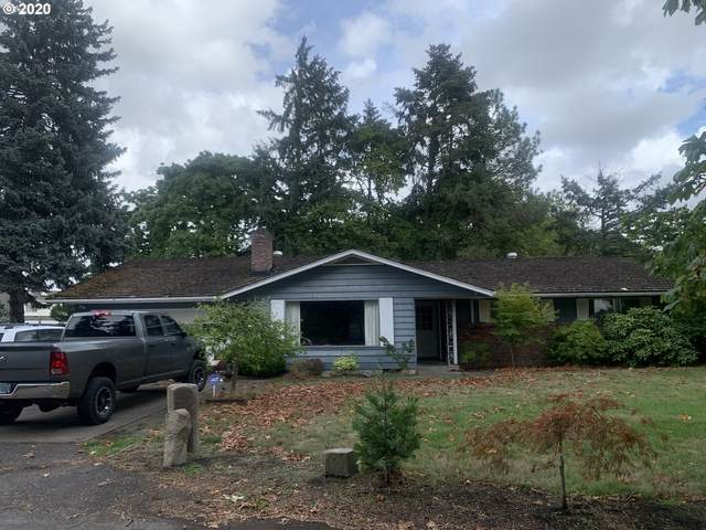 1225 Irving Rd, Eugene, OR 97404 (MLS #20251307) :: Song Real Estate