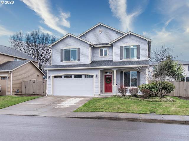 10510 NE 67TH Ave, Vancouver, WA 98686 (MLS #20251405) :: Next Home Realty Connection