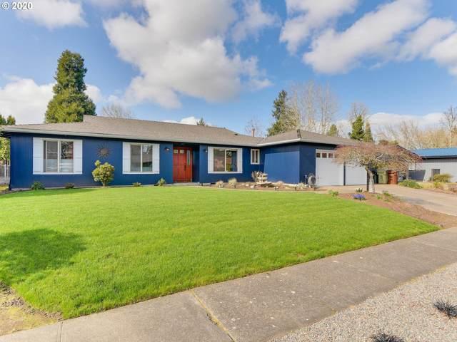 4125 NW 192ND Ave, Portland, OR 97229 (MLS #20251417) :: Stellar Realty Northwest