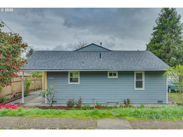 4006 E 15TH St, Vancouver, WA 98661 (MLS #20251465) :: Matin Real Estate Group