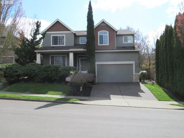 11088 SW Gram St, Tualatin, OR 97062 (MLS #20251514) :: Matin Real Estate Group