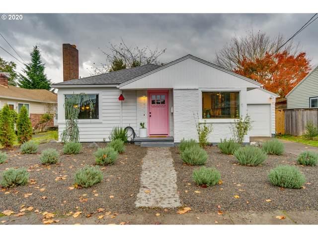 3411 SE 58TH Ave, Portland, OR 97206 (MLS #20251549) :: Premiere Property Group LLC