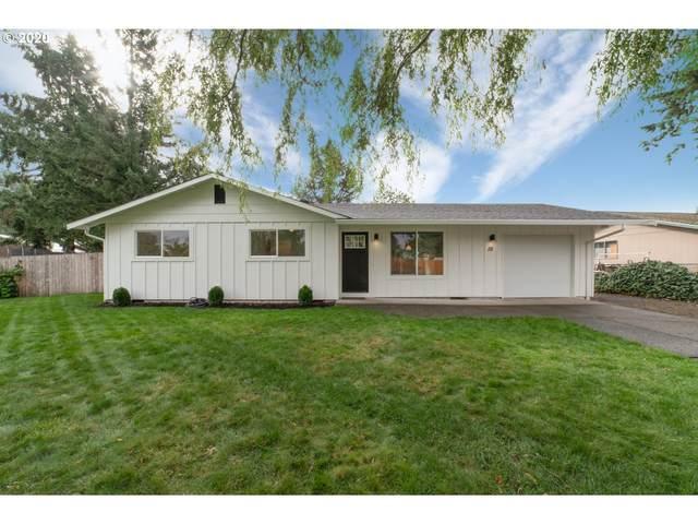19 NE 7TH St, Battle Ground, WA 98604 (MLS #20251578) :: Holdhusen Real Estate Group