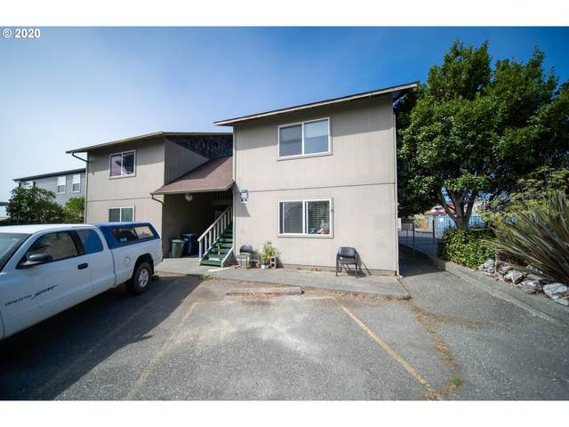 94111 Fifth Pl, Gold Beach, OR 97444 (MLS #20251614) :: McKillion Real Estate Group