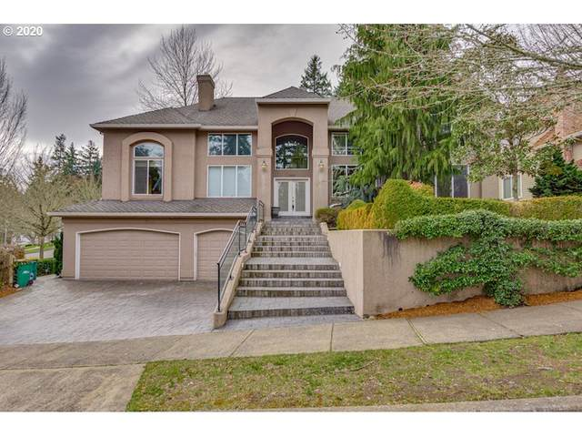 10225 SW Redwing Ter, Beaverton, OR 97007 (MLS #20251691) :: Next Home Realty Connection