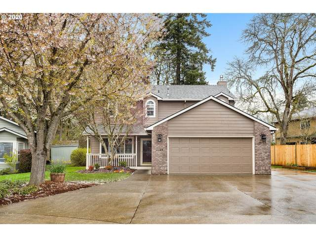 2148 SE Glendale Ct, Hillsboro, OR 97123 (MLS #20251744) :: Holdhusen Real Estate Group