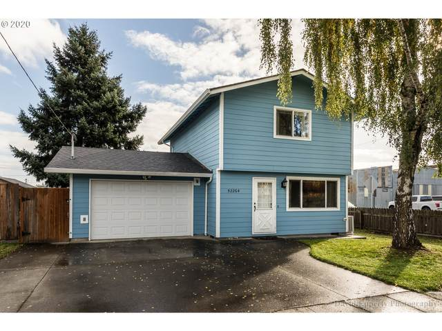 52264 SE 1ST St, Scappoose, OR 97056 (MLS #20251776) :: Next Home Realty Connection