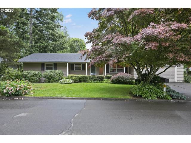 2340 SW Garden View Ave, Portland, OR 97225 (MLS #20251784) :: Cano Real Estate