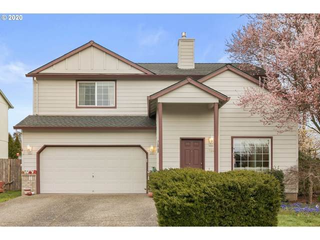 17249 SW Starbuck Ln, Beaverton, OR 97078 (MLS #20251939) :: Cano Real Estate