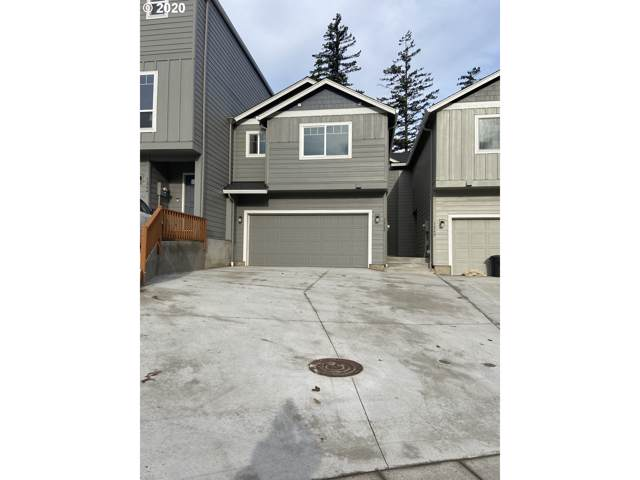1262 SE Windsong Dr, Cascade Locks, OR 97014 (MLS #20251970) :: Next Home Realty Connection