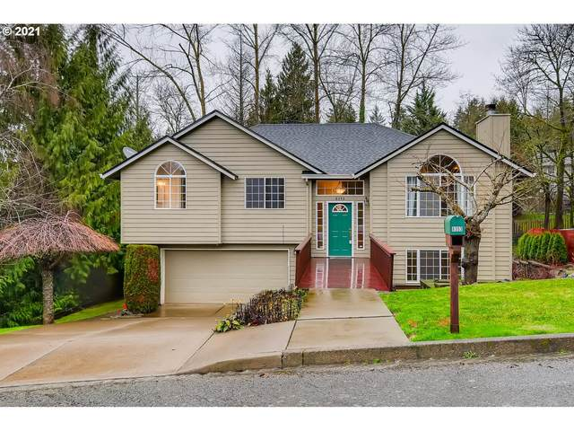 8353 SE Clatsop Ct, Portland, OR 97035 (MLS #20251998) :: Next Home Realty Connection