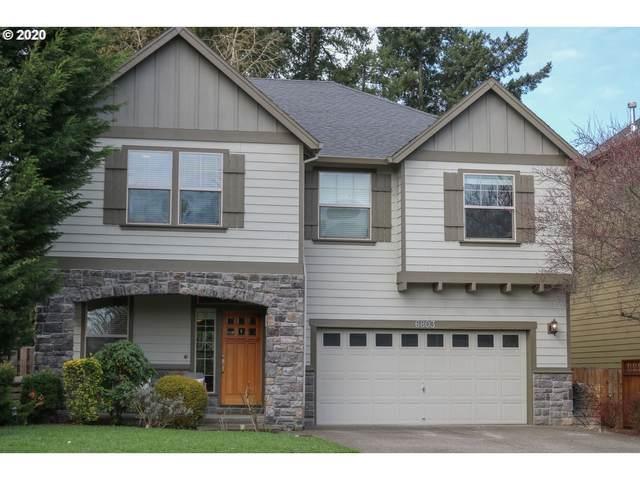6803 NE Aldercreek Pl, Hillsboro, OR 97124 (MLS #20252168) :: Next Home Realty Connection