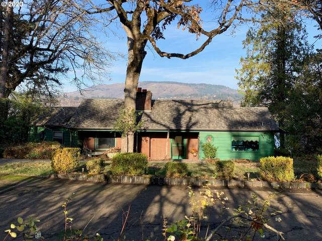 2200 Windswept Pl, Hood River, OR 97031 (MLS #20252185) :: Change Realty