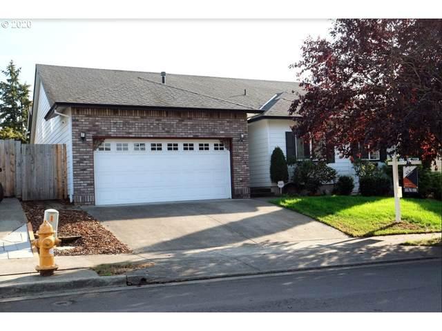 1756 NW Wonderview Ave, Gresham, OR 97030 (MLS #20252348) :: Brantley Christianson Real Estate