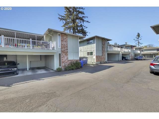 12819 SE Stark St, Portland, OR 97233 (MLS #20252528) :: Fox Real Estate Group
