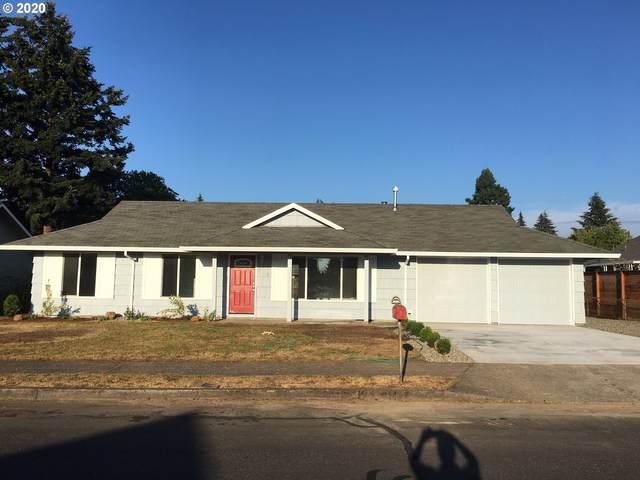 260 NE 197TH Ave, Gresham, OR 97230 (MLS #20252612) :: The Galand Haas Real Estate Team