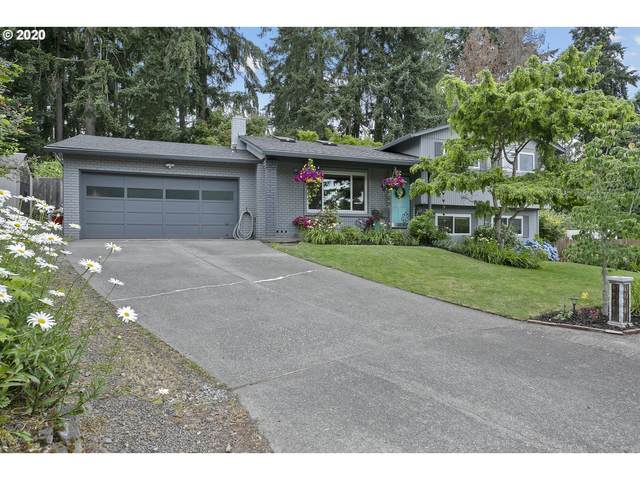 17410 SW Sumac Ct, Beaverton, OR 97007 (MLS #20252811) :: Next Home Realty Connection