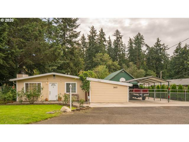 3905 Nicholson Rd, Vancouver, WA 98661 (MLS #20252864) :: Next Home Realty Connection