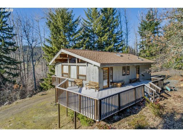5795 Miller Rd, Mt Hood Prkdl, OR 97041 (MLS #20252880) :: Next Home Realty Connection