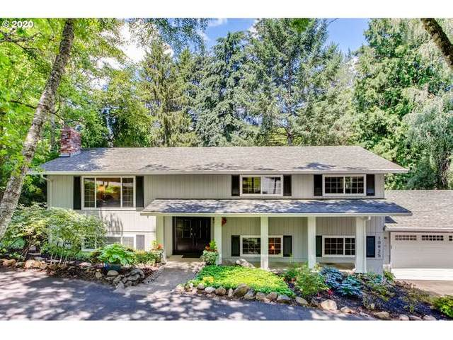 10925 NW Rainmont Rd, Portland, OR 97229 (MLS #20253058) :: Next Home Realty Connection