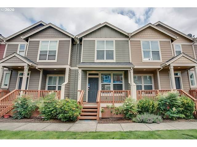 2765 SE Nicklaus Ct, Hillsboro, OR 97123 (MLS #20253076) :: Stellar Realty Northwest
