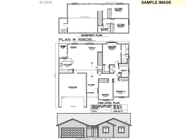 2 W 13th St, The Dalles, OR 97058 (MLS #20253125) :: McKillion Real Estate Group