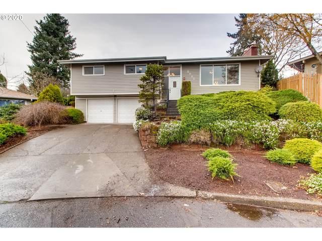2941 SE 142ND Pl, Portland, OR 97236 (MLS #20253189) :: McKillion Real Estate Group