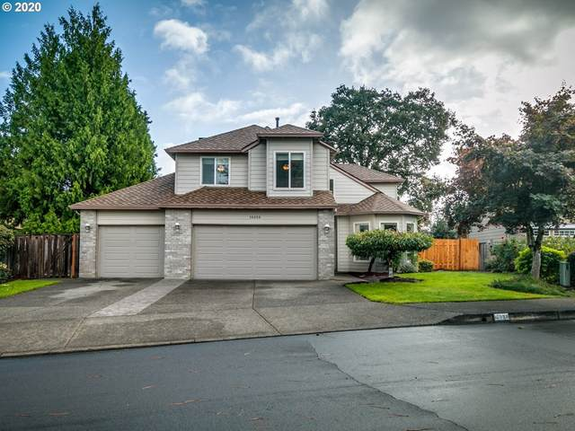 10858 SW 109TH Ave, Tigard, OR 97223 (MLS #20253236) :: Next Home Realty Connection