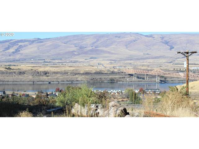 Fremont St, The Dalles, OR 97058 (MLS #20253237) :: Holdhusen Real Estate Group