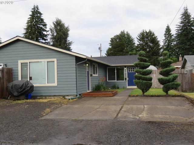 1137 Kamm St, Oregon City, OR 97045 (MLS #20253313) :: Song Real Estate