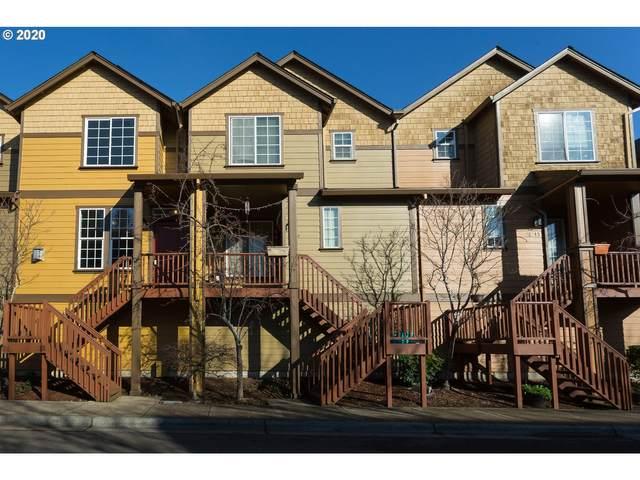 16265 SW Gage Ln, Beaverton, OR 97006 (MLS #20253316) :: Premiere Property Group LLC