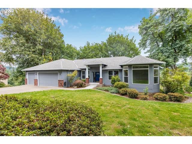 770 Graceland Pl, West Linn, OR 97068 (MLS #20253452) :: Fox Real Estate Group