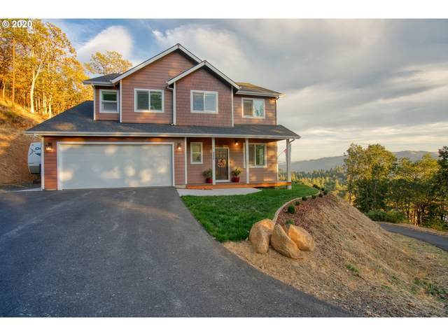 270 Off Rd, White Salmon, WA 98672 (MLS #20253494) :: Premiere Property Group LLC