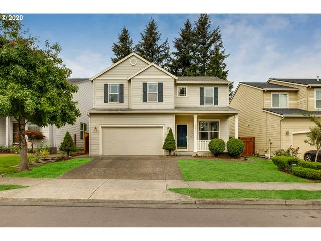 16551 NE Pacific Dr, Portland, OR 97230 (MLS #20253534) :: Brantley Christianson Real Estate