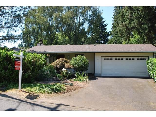 5729 SW 42ND Ave, Portland, OR 97221 (MLS #20253568) :: Beach Loop Realty