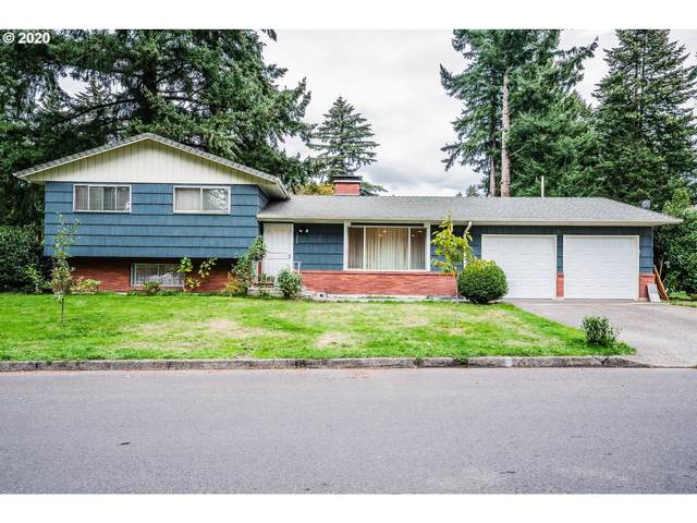 336 NE 176TH Ave, Portland, OR 97230 (MLS #20253571) :: Premiere Property Group LLC
