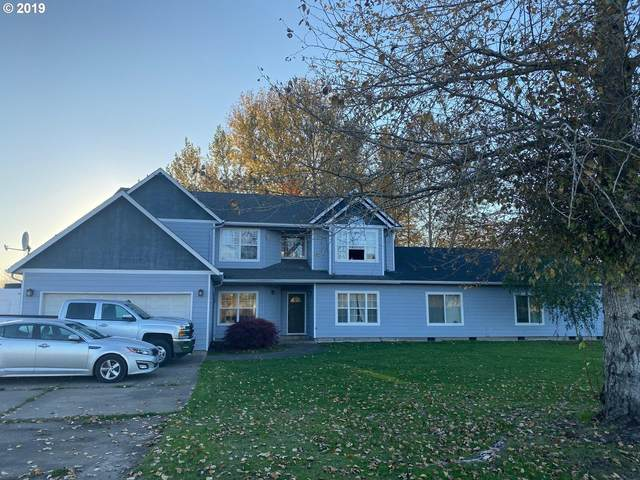 6365 Hwy 22 Hwy, Independence, OR 97351 (MLS #20253614) :: Coho Realty