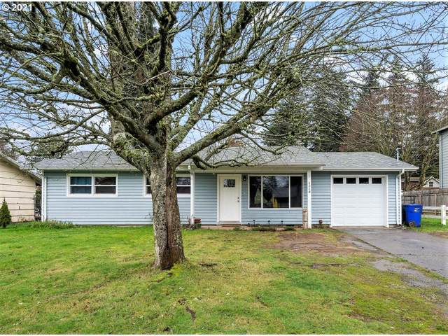 808 NE 192ND Ave, Portland, OR 97230 (MLS #20253669) :: Fox Real Estate Group