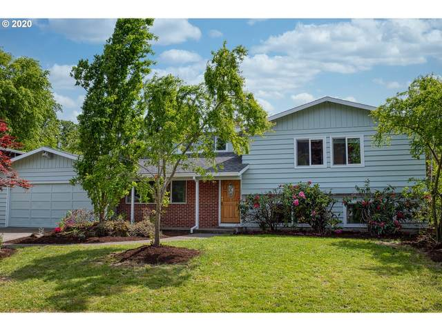 13900 SW Burlwood St, Beaverton, OR 97005 (MLS #20253764) :: Next Home Realty Connection