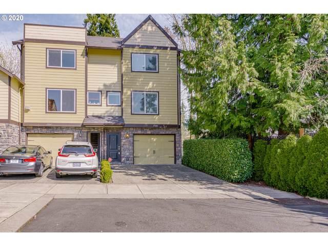 17261 SW Johnson St, Beaverton, OR 97003 (MLS #20253787) :: Song Real Estate