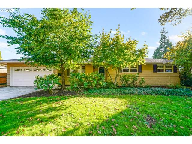 992 Normandy Ave, Salem, OR 97302 (MLS #20254026) :: Change Realty