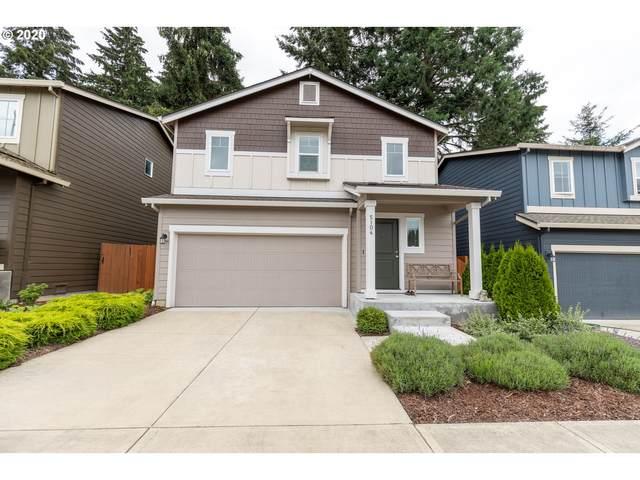 5104 NE 2ND Ave, Vancouver, WA 98663 (MLS #20254195) :: Cano Real Estate
