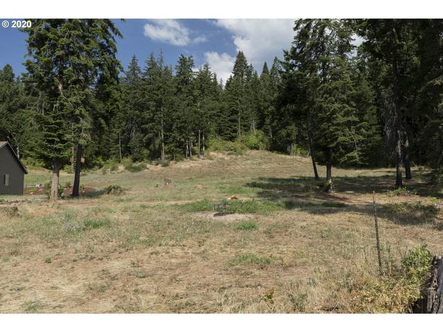 4144 Nastasi Dr, Mt Hood Prkdl, OR 97041 (MLS #20254449) :: Next Home Realty Connection