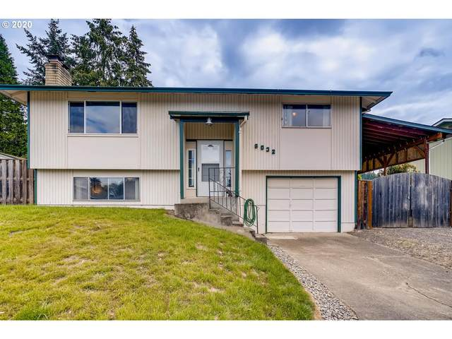 6032 SW 173RD Ave, Aloha, OR 97007 (MLS #20254500) :: Next Home Realty Connection
