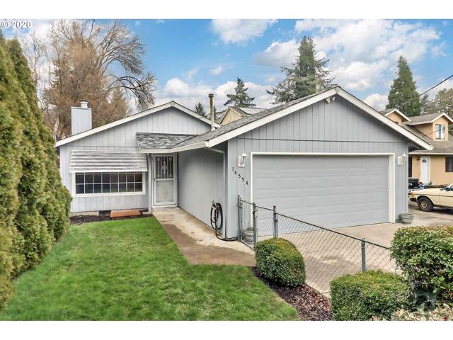 14554 SE Bunnell St, Milwaukie, OR 97267 (MLS #20254545) :: McKillion Real Estate Group