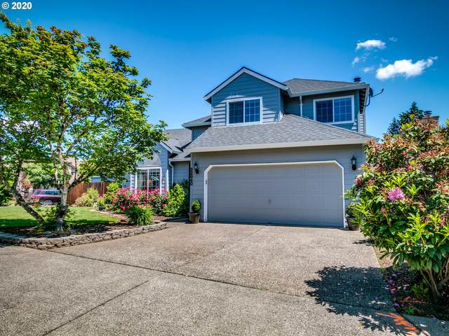 22940 SW Vermillion Dr, Tualatin, OR 97062 (MLS #20254586) :: Fox Real Estate Group